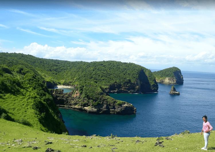 Taman Wisata Gunung Tunak Suguhan Kecantikan Alam Di Lombok