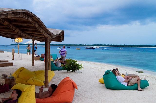 3 Tempat Wisata Lombok Utara Yang Wajib Dikunjungi